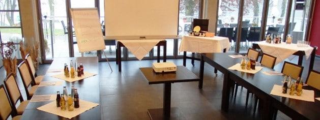 Tagungen und Seminare im Restaurant Steinsee in Ebersberg bei München