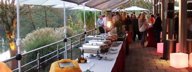 Taufe feiern im Restaurant STeinsee in Ebersberg